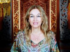 Janinewolf -  Dream Interpretation and Chakra Healing